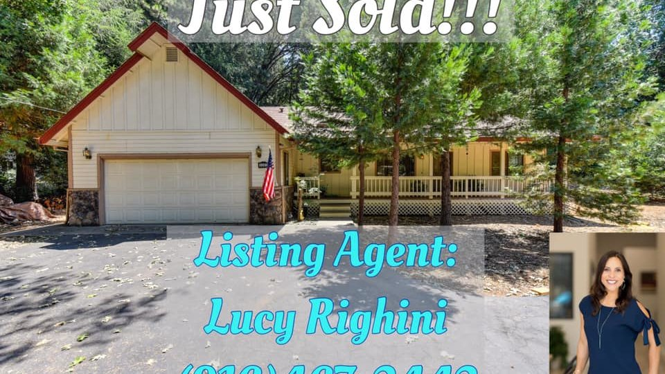 Just Sold!